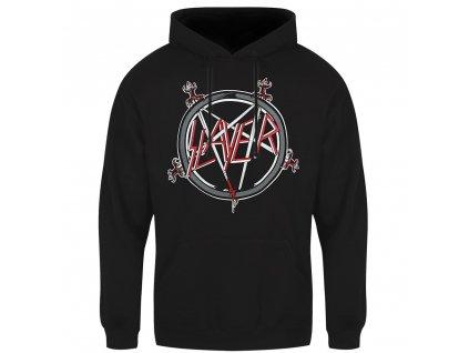 slayers hoodie