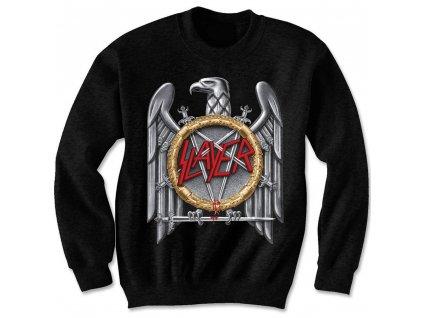 Pánska mikina Slayer (Veľkosť XXL)