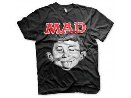 Pánske tričko MAD - Alfred