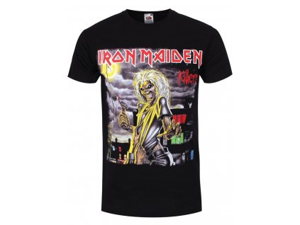 Pánske tričko Iron Maiden Killers