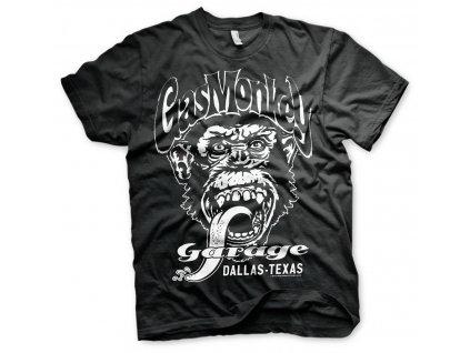 Pánske tričko Gas Monkey Garage - Dallas Texas