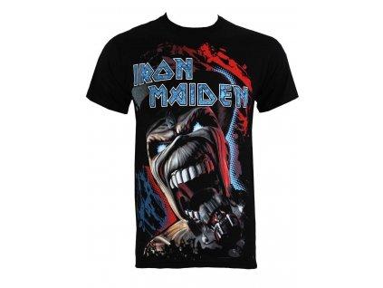 Pánske tričko Iron Maiden WILDEST DREAM VORTEX