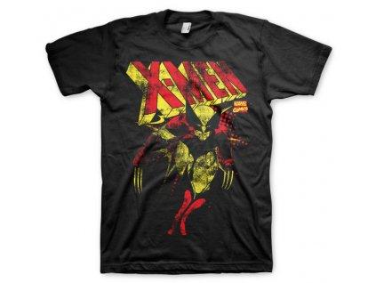 Pánske tričko X-Men Distressed