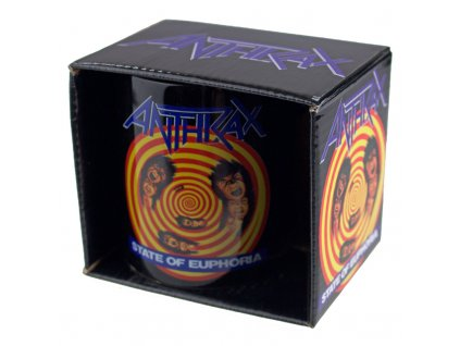 Hrnček Anthrax