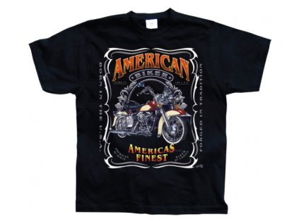 Americas Finest Motorcycles