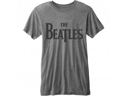 Tričko The Beatles (Veľkosť XL)