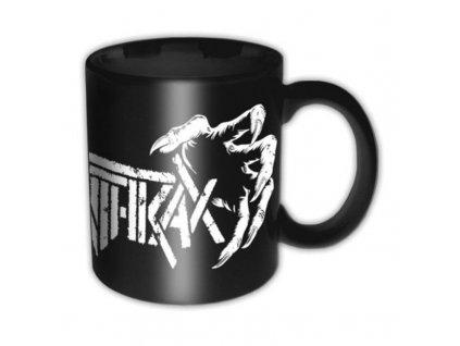 Hrnček Anthrax Hands
