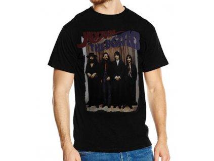 Pánske tričko The Beatles Hey Jude (Veľkosť XL)
