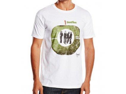 Pánske tričko The Beatles SOMETHING COME TOGETHER (Veľkosť XXL)