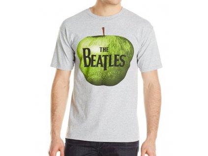 Pánske tričko The Beatles Apple Classic (Veľkosť XXL)