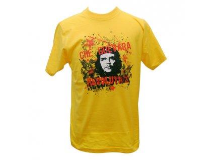 Pánske tričko Che Guevara Revulution