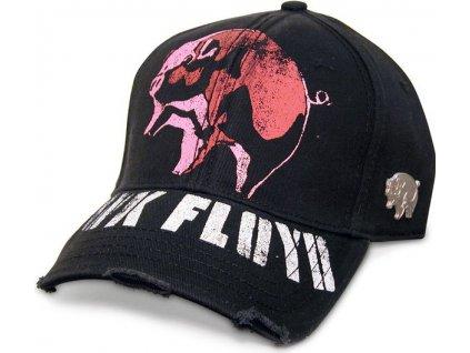 Šiltovka Pink Floyd Pink