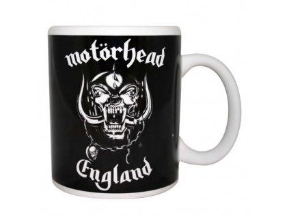Hrnček Motörhead