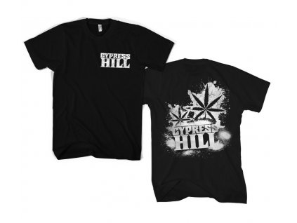 Pánske tričko Cypress Hill - Cracked