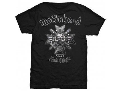 Pánske tričko Motörhead Bad Magic (Veľkosť XXL)