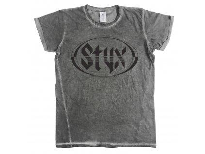 Pánske tričko Styx Logo Urban
