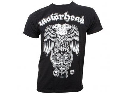 Pánske tričko Motörhead Hiro Double Eagle (Veľkosť XXL)