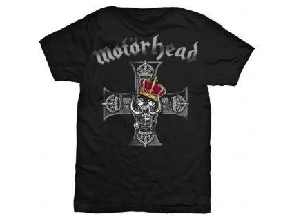 Pánske tričko Motörhead King of the Road (Veľkosť XXL)