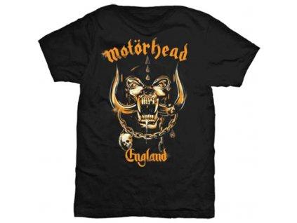 Pánske tričko Motörhead Mustard Pig (Veľkosť XXL)