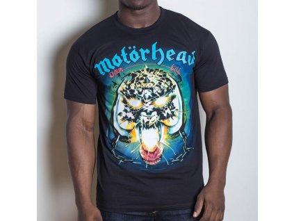 Pánske tričko Motörhead Overkill (Veľkosť XXL)