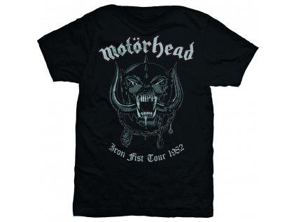 Tričko Motörhead (Veľkosť XXL)