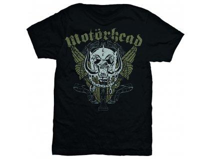 Tričko Motörhead WINGS (Veľkosť XXL)