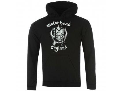Pánska mikina Motörhead (Veľkosť XXL)