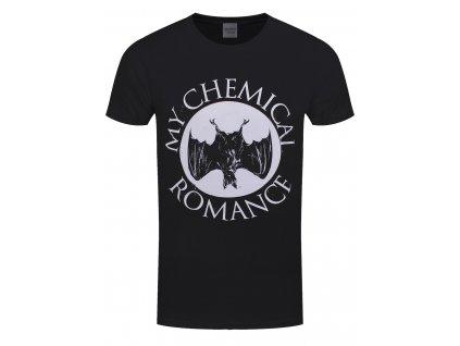 Pánske tričko My Chemical Romance BAT