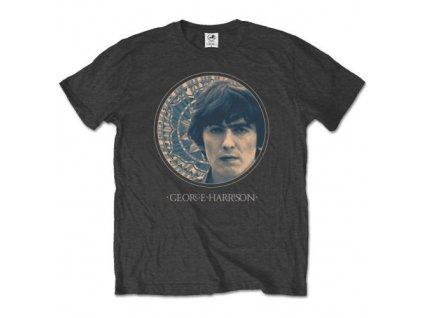 Pánske tričko George Harrison (Veľkosť XXL)