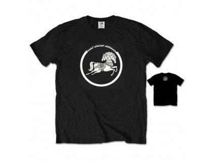 Pánske tričko George Harrison Dark Horse (Veľkosť XXL)