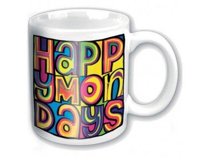 Hrnček Happy Mondays
