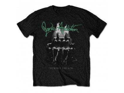 Pánske tričko Jane's Addiction (Veľkosť XXL)