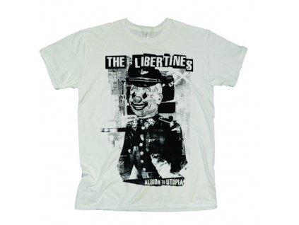 Pánske tričko The Libertines (Veľkosť XXL)