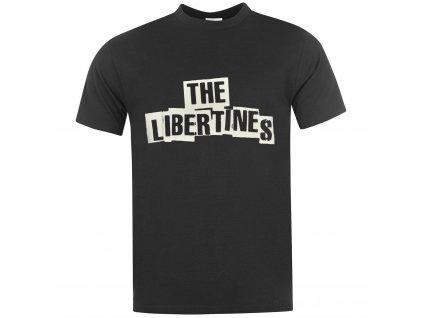 Tričko The Libertines (Veľkosť XXL)
