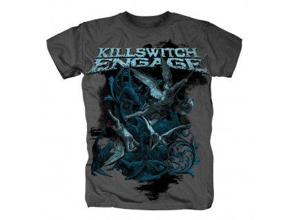 Pánske tričko Killswitch Engage Battle (Veľkosť XXL)