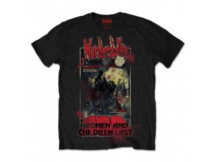 Pánske tričko Murderdolls (Veľkosť XXL)