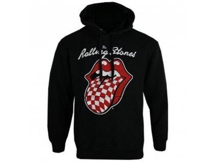 Mikina The Rolling Stones (Veľkosť XXL)