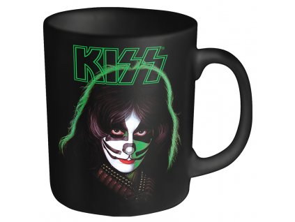 Hrnček Kiss Peter Criss