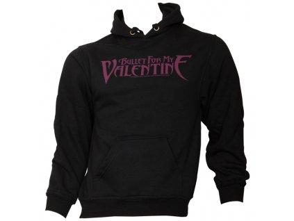 Pánska mikina Bullet For My Valentine (Veľkosť XXL)