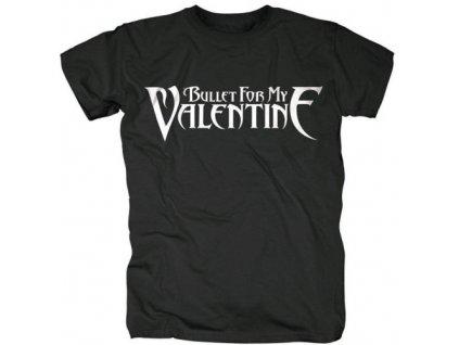 Pánske tričko Bullet for my Valentine (Veľkosť XXL)