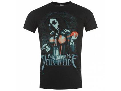 Pánske tričko Bullet For My Valentine Armed (Veľkosť XL)