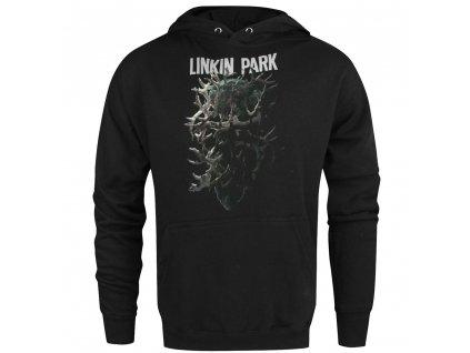 Pánska mikina Linkin Park (Veľkosť XXL)