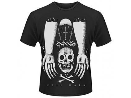 Pánske tričko Iwrestledabearonce (Veľkosť XL)