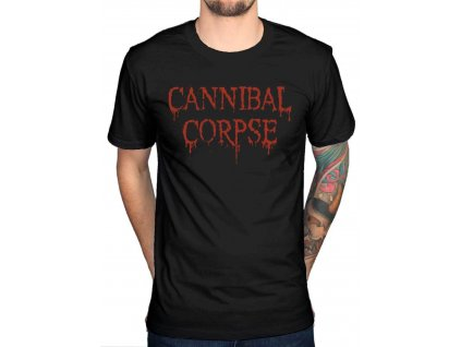 Tričko Cannibal Corpse (Veľkosť XL)