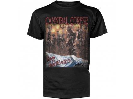 Pánske tričko Cannibal Corpse (Veľkosť XXL)
