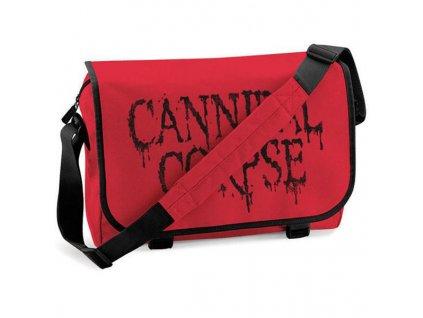 Taška Cannibal Corpse