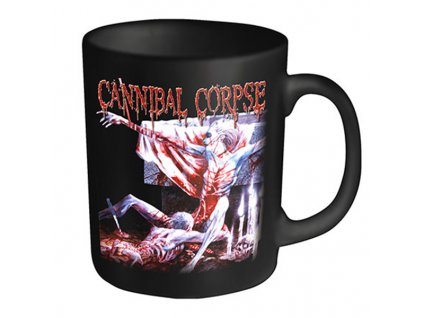 Hrnček Cannibal Corpse Dripping