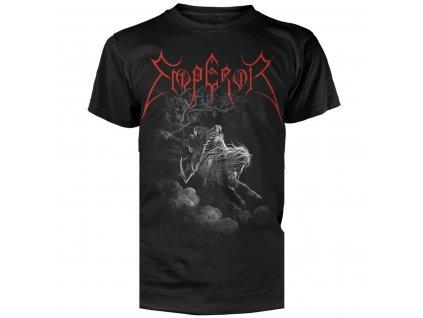 Pánske tričko Emperor Rider (Veľkosť XXL)