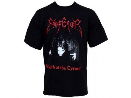 Pánske tričko Emperor Wrath Of The Tyrants (Veľkosť XXL)