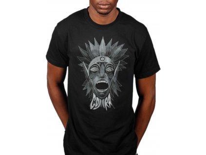 Pánske tričko Gojira SCREAM HEAD (Veľkosť XXL)